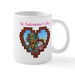 kuuma love 4 Mug