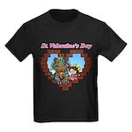 kuuma love 4 Kids Dark T-Shirt