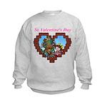 kuuma love 4 Kids Sweatshirt