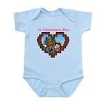 kuuma love 4 Infant Bodysuit