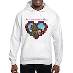 kuuma love 4 Hooded Sweatshirt