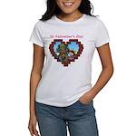 kuuma love 4 Women's T-Shirt
