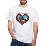 kuuma love 4 White T-Shirt
