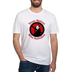 Texas Against Mike Huckabee Tshirt