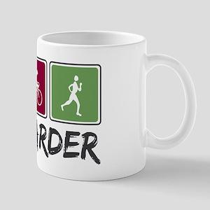 Tri Harder (Thiathlon) Mug