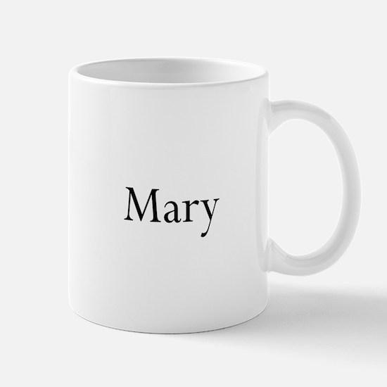 Mary 2 Mug