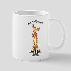 Italian Greyhound Manipulate Mug