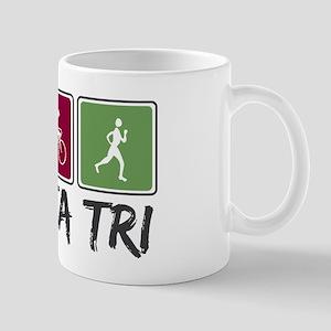 Gotta Tri (Triathlon) Mug