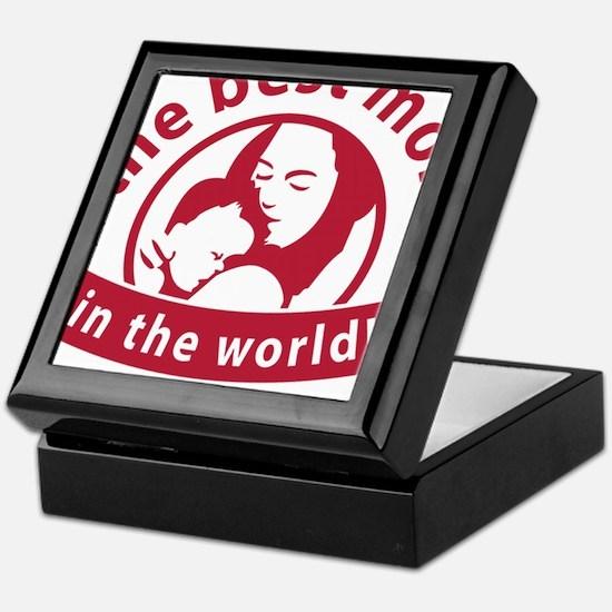 Cool Premium Keepsake Box
