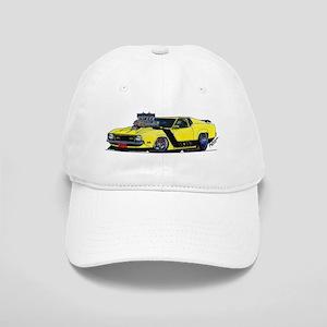 1971 Ford BOSS Mustang Cap