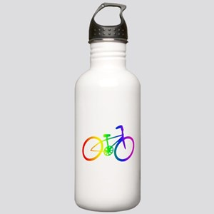 Biking Stainless Water Bottle 1.0L