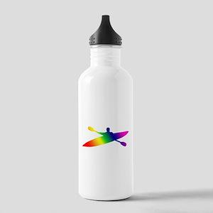 Kayak Stainless Water Bottle 1.0L