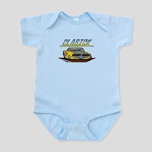 1969 Dodge Charger Infant Bodysuit