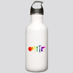 Tools Stainless Water Bottle 1.0L
