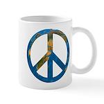 World Peace Mug