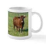 """Devon Cow """"Molly"""" Mug"""