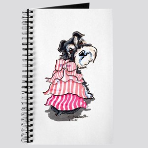 Girly Schnauzer Journal