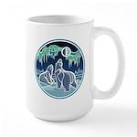 Polar Bear Large Mug