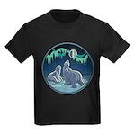 Polar Bear Kids Dark T-Shirt