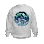 Polar Bear Kids Sweatshirt