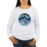 Polar Bear Women's Long Sleeve T-Shirt