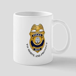 POLCE Mugs