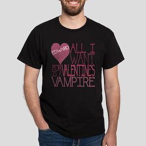 Edward Valentine Dark T-Shirt