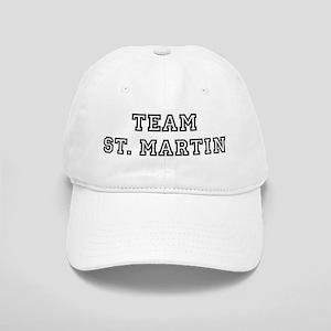 Team St. Martin Cap
