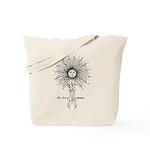 Tree of Alchemy Tote Bag