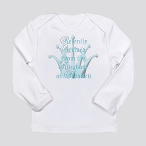 Recently Arrived Long Sleeve Infant T-Shirt