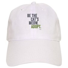 Be The Cat's Meow, Adopt Cap