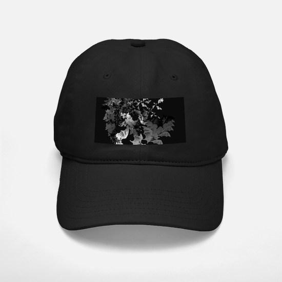 Fibonacci Bats Baseball Hat