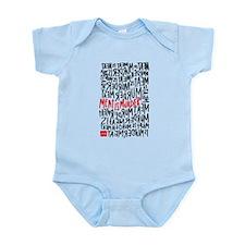 Meat Is Murder Infant Body Suit