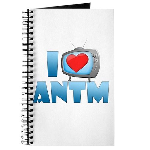 I Heart ANTM Journal