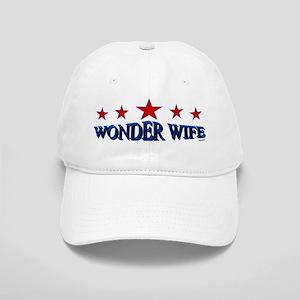 Wonder Wife Cap