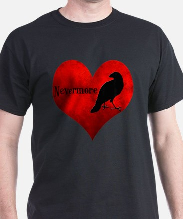 Nevermore - Men's T-Shirt