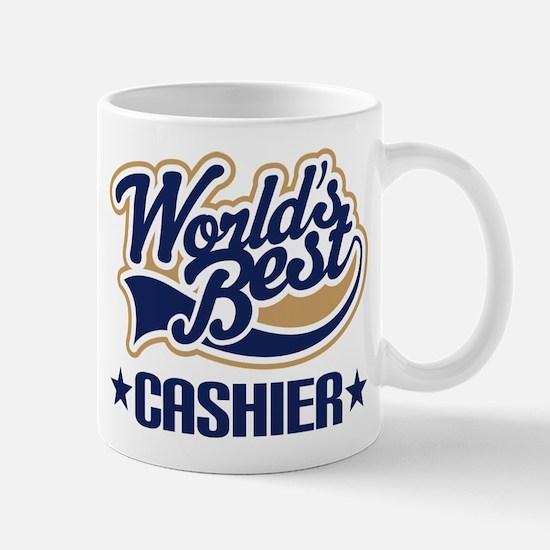 Cashier Mug