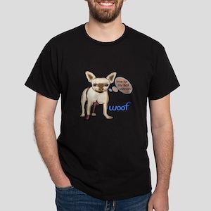 district818 Dark T-Shirt