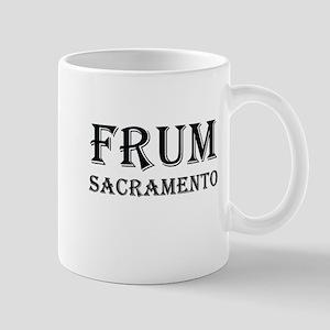 Sacramento Mug