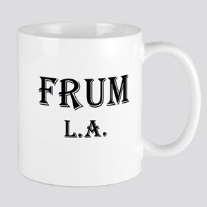 L.A. Mug