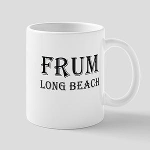 Long Beach Mug