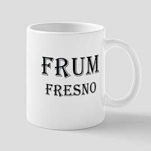 Fresno Mug