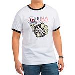 USA Darts Ringer T