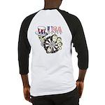 USA Darts Baseball Jersey