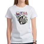 USA Darts Women's T-Shirt