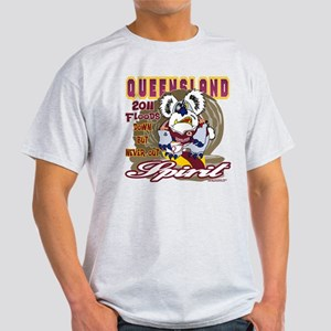 QLD Spirit Light T-Shirt