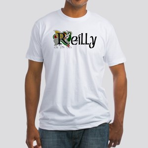 Reilly Celtic Dragon Fitted T-Shirt