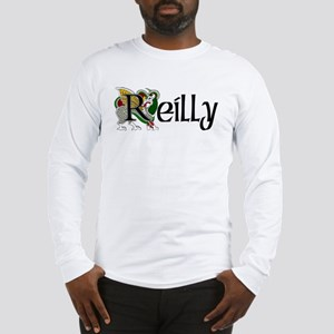 Reilly Celtic Dragon Long Sleeve T-Shirt