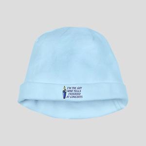 Freebird Guy baby hat