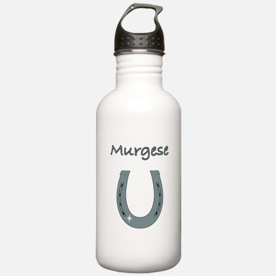 murgese Water Bottle
